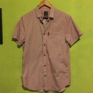 Armani Exchange men's t shirt